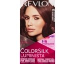 Revlon ColorSilk Luminista Permanent Color Bronze Brown 125