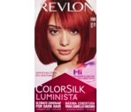 Revlon ColorSilk Luminista Permanent Color Red 150