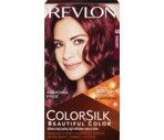 Revlon Colorsilk Ammonia Free Haircolor Level 3 Permanent Burgundy 48