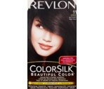 Revlon Colorsilk Beautiful Color Hair Color 11 Soft Black
