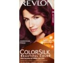 Revlon Colorsilk Beautiful Color Hair Color 34 Deep Burgundy