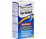Bausch & Lomb All Clear Eye Relief Drops Redness