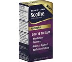 Bausch & Lomb Soothe Hydration Eye Drops