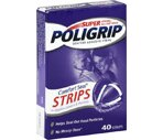 Super Poligrip Comfort Seal Strips