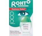 Rohto V Cool Eye Drops