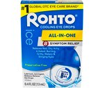 Rohto V Ice Eye Drops