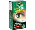 Tears Again Liquid Gel Eye Drops