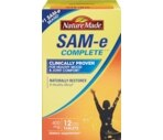 Nature Made SAM-e Complete Tablets 400 mg