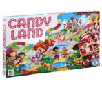Milton Bradley Candy Land