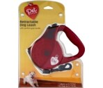 Hartz Retractable Strap Leash for Dogs
