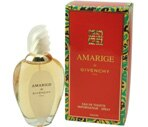 Amarige by Givenchy Eau de Toilette Spray 3.3 OZ