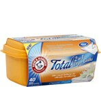 Arm & Hammer 2-in-1 Classic Fresh Dryer Cloths