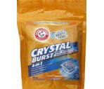 Arm & Hammer Crystal Burst 4-In-1 Detergent Power Packs