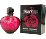 Black XS by Paco Rabanne Eau De Toilette Spray 1.7 OZ