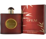 Opium by Yves Saint Laurent Eau De Toilette Spray 3 OZ