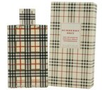 Burberry Brit by Burberry Eau De Parfum Spray 3.4 Oz