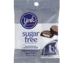 York Chocolate Covered  Peppermint Patty Sugar Free