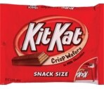 Kit Kat Bars Snack Size