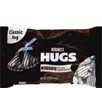 Hershey's Hugs White Chocolate
