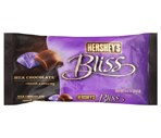 Hershey's Bliss Smooth & Creamy Milk Chocolate