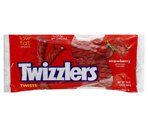 Twizzlers Twists Strawberry