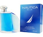 Nautica Blue by Nautica Eau De Toilette Spray 3.4 OZ
