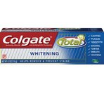 Colgate Total Toothpaste Gel Whitening