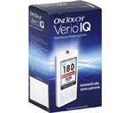 OneTouch® Verio® IQ Diabetes Blood Glucose Monitoring Meter