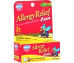 Hyland's Multi-Symptom Allergy Relief Tablets