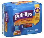 Pull-Ups Learning Designs Training Pants Boys 2t-3t 18-34 Lbs
