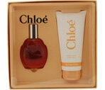 Chloe Set by Chloe Eau de Toilette Spray 3 OZ & Body Lotion 6.8 OZ