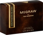 McGraw By Tim McGraw Southern Blend Eau de Toilette Spray