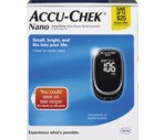 Accu-Chek Nano SmartView Blood Glucose Monitoring System