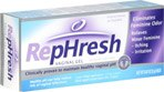 Rephresh Vaginal Gel Pre-Filled Applicators