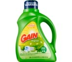 Gain HE 2X Ultra Detergent Original Fresh