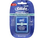 Glide Pro-Health Clinical Protection Floss Fresh Mint