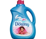 Downy Ultra Fabric Softener, April Fresh