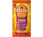 Metamucil Smooth Texture Orange
