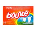 Bounce Fabric Softener Sheets, Outdoor Fresh Scent
