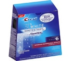 Crest 3D White Whitestrips with Advanced Seal