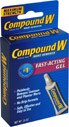 Compound W Fast-Acting Gel