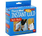 Thera-Med Single Use Instant Cold Pack