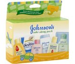 Johnson's Take Along Pack