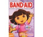 Band-Aid Bandages Dora The Explorer Assorted Sizes