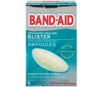 Band-Aid Advanced Healing Bandages Blister