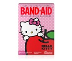 Band-Aid Bandages Hello Kitty Assorted Sizes