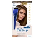 Clairol Nice N' Easy Root Touch-Up Permanent Color Medium Ash Brown 5A