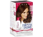 Nice 'n Easy Color Blend Foam Permanent Color, Light Golden Brown 6G
