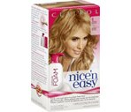 Nice 'n Easy Color Blend Foam Permanent Color, Medium Blonde 8