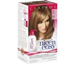 Nice 'n Easy Color Blend Foam Permanent Color, Medium Ash Brown 8A